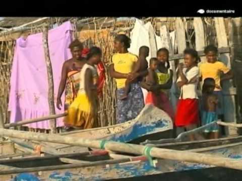Madagascar   l'histoire du peuple Vezo, Documentaire rare