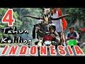 JANGAN KATAKAN #CINTA PADA #INDONESIA (Sebelum Kenal Suku dan Budaya Indonesia)