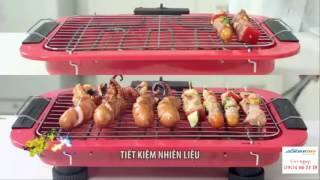 Bếp Nướng Điện Không Khói BBQ 1015i - Sieumuanhanh.com