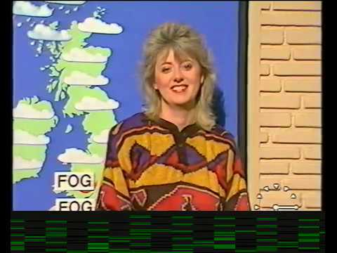 Good Morning Britain 13 March 1987