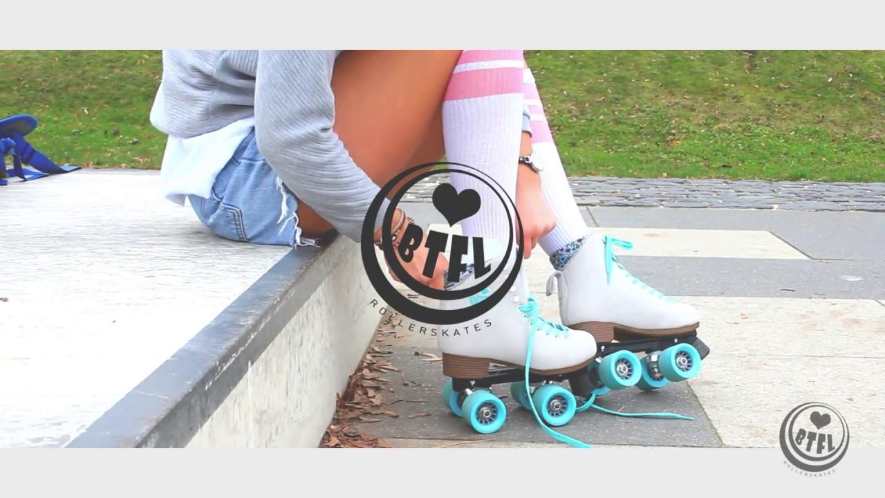 a3503ad492f9 BTFL Rollerkates 2017 Trailer - Made for Girls - YouTube