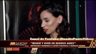 """""""Morir y vivir en Buenos Aires"""" Centro Cultural San Martín. Ana Fontán"""