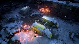 Mutant Year Zero: Road to Eden E3 2018 Gameplay - DualShockers