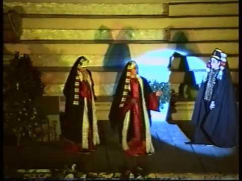 Jesus Chris Superstar - DLS Malta 1992