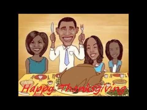 DJ Sir Rockinghood Presents: Happy Thanksgiving Southern Soul Mix