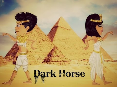 Dark horse - Msp