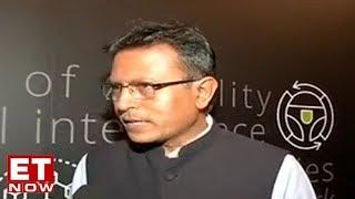 Nilesh Shah of Kotak AMC speaks to ET Now