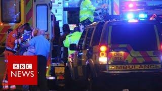 London Attacks: Member of public
