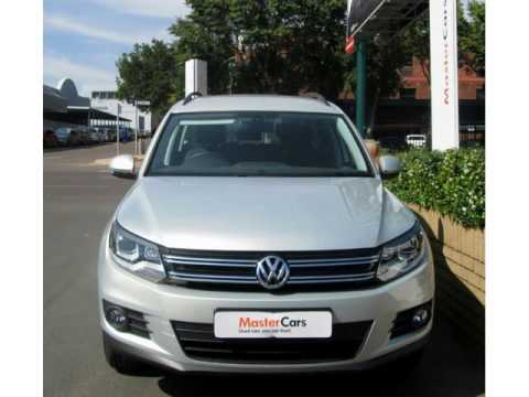 2015 VOLKSWAGEN TIGUAN Auto For Sale On Auto Trader South Africa