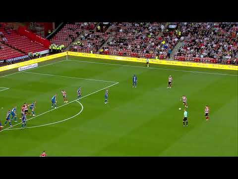 Sheffield Utd Carlisle Goals And Highlights