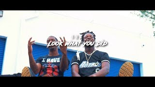 NMG - Look What You Did [Dir. VideoShootShawty] @BonzRollie