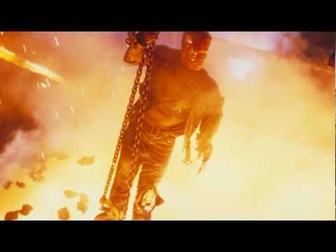 Terminator 2 Soundtrack  Its Over Goode Edited