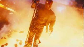 Terminator 2 Soundtrack - It's Over Goodbye (Edited)