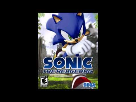 Sonic The Hedgehog (2006) - Invincible (Jingle) (Experimental Loop) (Cut & Looped)