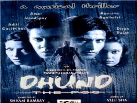 Samjho Na Mujhe Tum Begana - Dhund The Fog (2003) - Abhijeet & Madhushree