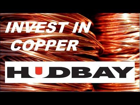 Hudbay Copper Mining Stock Analysis
