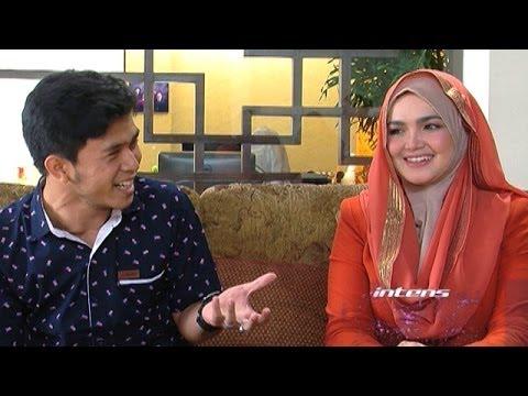 Hot News : Wawancara Dengan Cakra Khan Dan Siti Nurhalizah, Intens 30 mei 2014