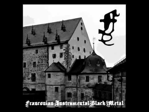 Feller -Franconian Instrumental Black Metal (FULL)