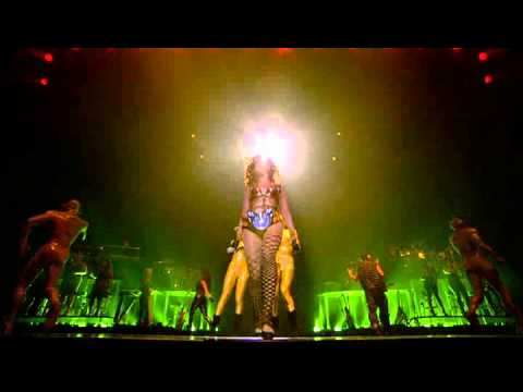 Radio   Beyoncé I am    World Tour