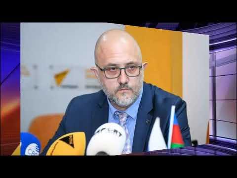 О каком статусе Карабаха говорят?  Это часть Азербайджана!