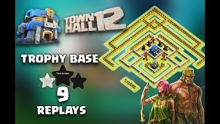 Clash of Clans Town hall 12 (TH12) Top Players Base For Legend League l Clash of Clans
