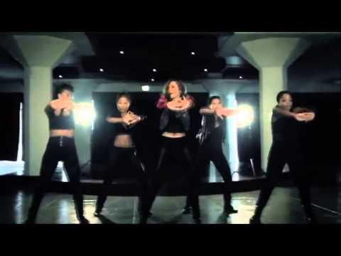 Alyson Stoner Dance Mash Up