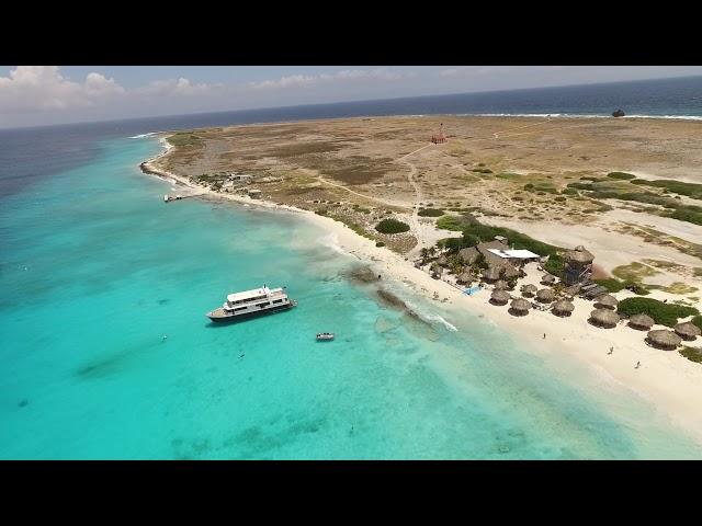 Curacao Dreams Tour presents Klein Curacao