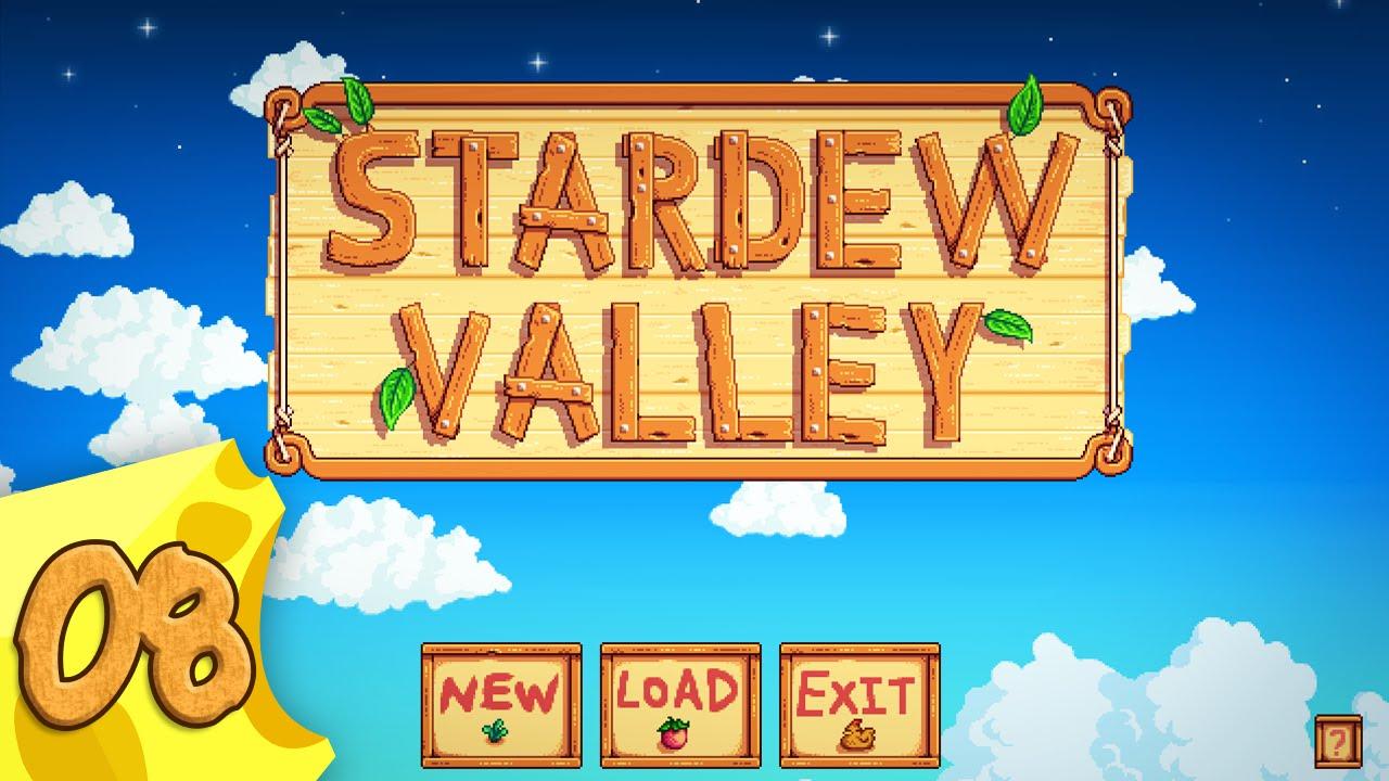 Stardew Valley Hühnerstall