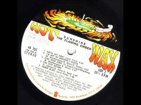 Flaming Ember - Sunshine (1971) full album