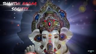 Shanthi nagar society metpally