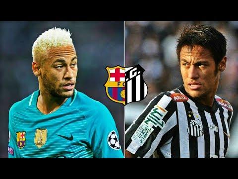 Things That Make Neymar Jr Famous | HD