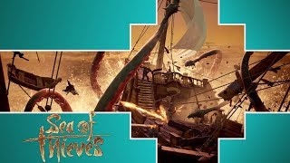 Taktyczny retard - Sea of thieves