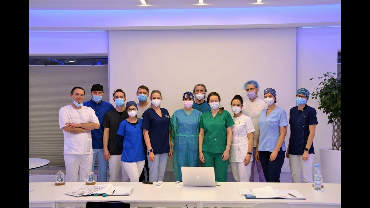 Inauguracja XI Sezonu Practiculum Implantologii
