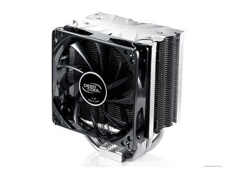Deepcool Ice Blade Pro V2 Cooler Review