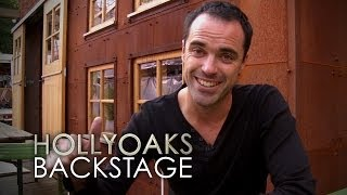 Farewell to Hollyoaks