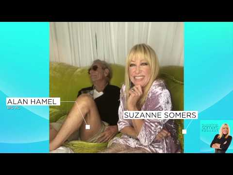 recovering-at-christmas---the-suzanne-somers-podcast