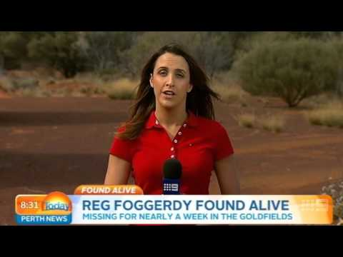 Found Alive | Today Perth News