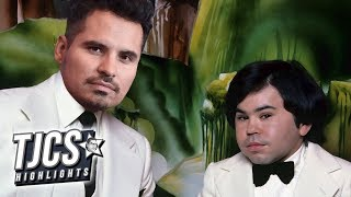 Michael Pena To Play Ricardo Montalban's Role In Fantasy Island Movie