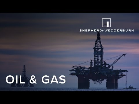 Oil & Gas Webinar: Counterpart Insolvency in the Oil and Gas Sector