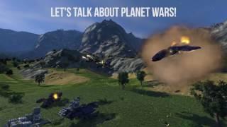 Planet Wars - Lets Talk.... | Season 2? | Part 2?.etc