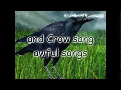 S.J. Tucker-Rabbit's Song, Lyrics