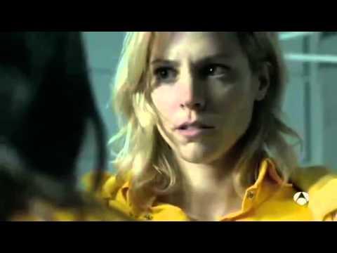 Vis A Vis Temporada 1 Trailer Youtube