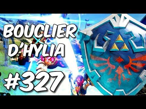 astuce-zelda-breath-of-the-wild-#327-comment-avoir-le-bouclier-d'hylia-facilement