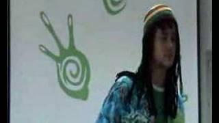 Factor SpiralFrog - Casting - 001 - Bob Marley