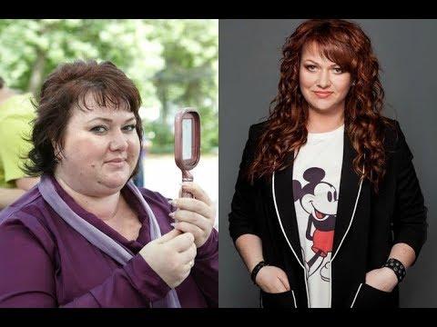 ИЗМЕНИЛАСЬ ДО НЕУЗНАВАЕМОСТИ | История похудения и личная жизнь Ольги Картунковой