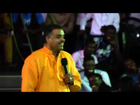 WISDOM SIX: BISHOP DAG HEWARD-MILLS 04/04/2016