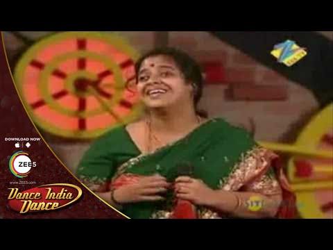 DID Little Masters Mumbai Audition April 30 '10 - Ananya