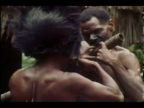 Download Sepik Initiation Ritual - New Guinea