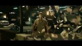 Singham Returns - Theatrical Trailer 2014 | Ajay Devgn & Kareena Kapoor