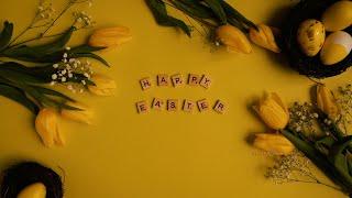 WALTZ OF THE FLOWERS  -  Tchaikovsky  ♡ LOVE ♡ LIGHT ♡ HAPPINESS ♡